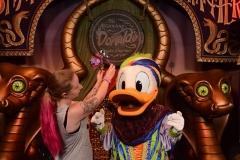 Spaß mit Donald Duck