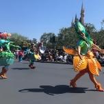 Dreaming Up Parade