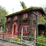 Norwegen in Epcot