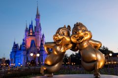 Fab 50 Chip & Dale
