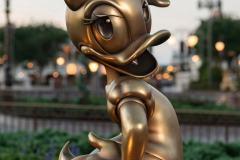 Fab 50 Daisy Duck