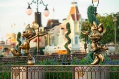 Fab 50 Mickey & Minnie