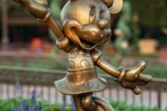 Fab 50 Minnie Mouse
