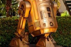 Fab 50 R2-D2