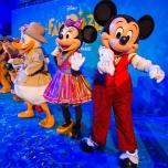 Mickey Mouse & seine Freunde