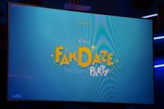 FanDaze Party