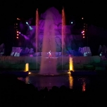 Fantasmic in den Hollywood Studios