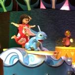 Lilo & Stitch sind auch dabei!