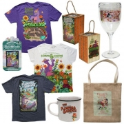 Figment Merchandise 2018