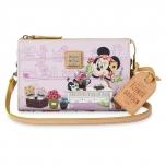 Minnie Handtasche von dem Garden & Flower Festival 2018