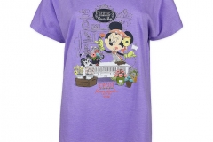 Minnie T-Shirt von dem Garden & Flower Festival  2018
