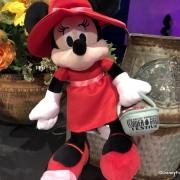 Minnie Plüschfigur