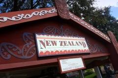 Neuseeland beim food & Wine Festival