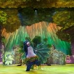 Balu tanzt