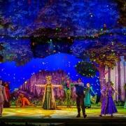 Das große Finale von Forest of Enchantment