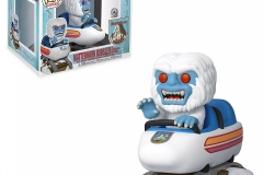 Funko-Pop-Ride-Matterhorn-Bobsled-Snowman