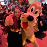Pluto & Me