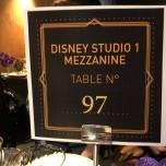 Tisch Nummer