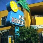 Los Angeles Bar & Grill