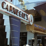 Carnegie\'s New York Style Sandwichs