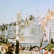 Eröffnung der Attraktion im Disneyland Anaheim