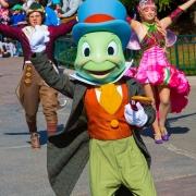 Jiminy Grille im Disneyland Paris