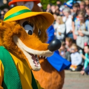 Brer Fox aus Song of the South
