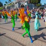 Jasmin & Aladdin mit Tänzern