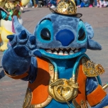 Stitch aus Lilo & Stitch