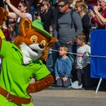 Disneys Robin Hood