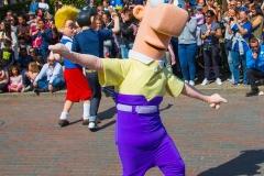 Ferb aus Phineas und Ferb