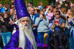Merlin, der Zauberer