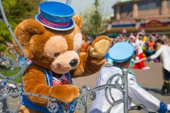 Duffy der Disneybär