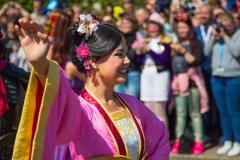 Disneys Prinzessin Mulan