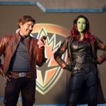Guardians of the Galaxy: Awesome Dance Off