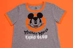 Mickey Mouse Fang Club