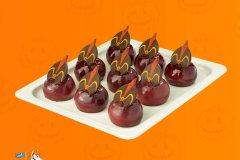 Mini Jaffar-Kuchen