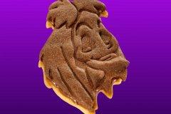 Cruella Cookie
