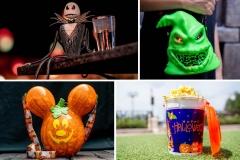 Mehrere-Popcorn-Eimer-und-ein-Getraenkebecher-zur-Halloween-Saison-2020-in-Disney-World