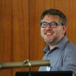 Jan-Erik Steinkrüger von der Universtität Bonn
