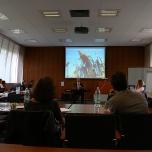 Überblick über die Themenpark Konferenz