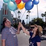 Magie pur in Disney Wolrd