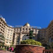 Das Tokio Disneyland Hotel