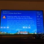 Fernseher Update