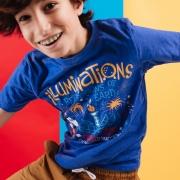 Illuminations Kids Shirts