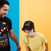 Illuminations Shirts & Caps