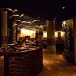 Das Restaurant Jiko in der Animal Kingdom Lodge