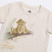 Simba & Nala T-Shirts