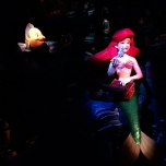 Little Mermaid Ride