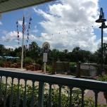Ausblick vom Old KKey West